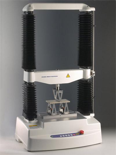 Texturometro Materiales
